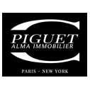 CATHERINE PIGUET - ALMA IMMOBILIER