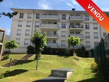 Appartement 4 pièces 92,46 m2