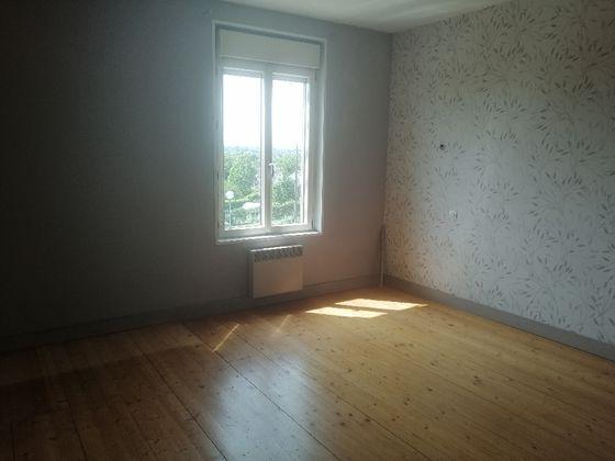 Vente maison 5 pièces 77,38 m2