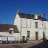Vente Maison Cercy-la-Tour