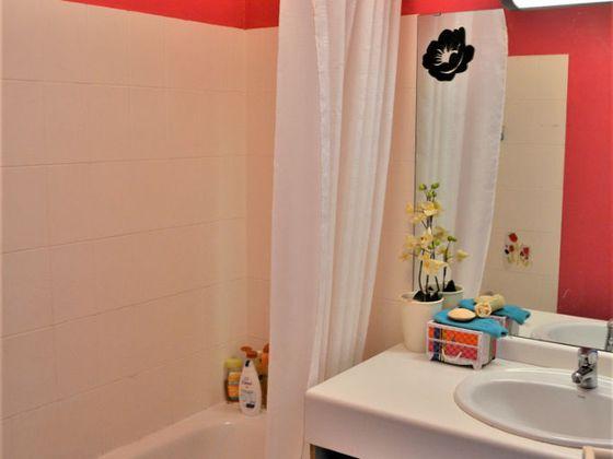 Vente appartement 2 pièces 46,89 m2