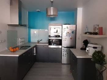 Appartement 4 pièces 63,3 m2