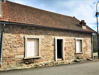 maison à Saint-Merd-les-Oussines (19)