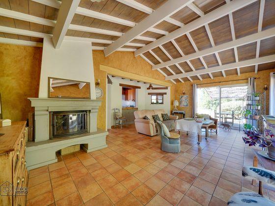 Vente maison 7 pièces 194,5 m2
