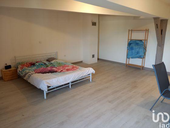 Vente maison 5 pièces 314 m2