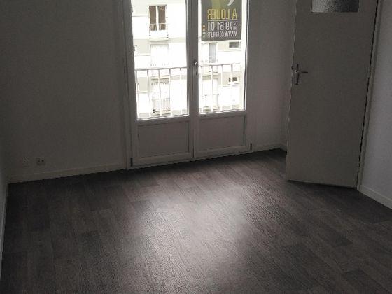 Location studio 17,52 m2