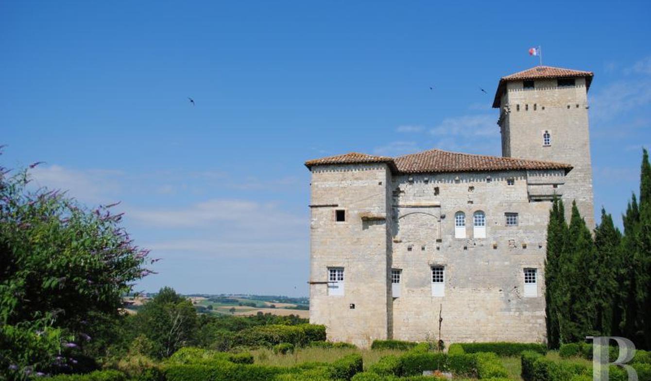 Castle Auch