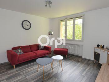 appartement à Marange-Silvange (57)