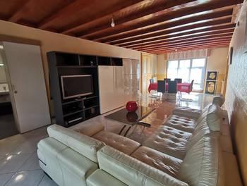 Maison 6 pièces 184,69 m2