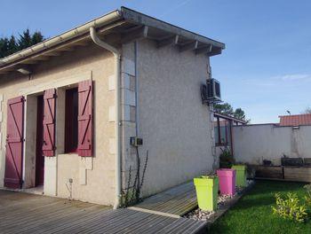 maison à Ychoux (40)