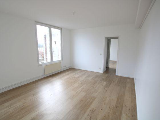 Location appartement 2 pièces 42,88 m2