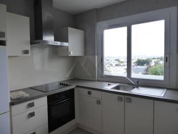 Appartement 2 pièces 43,09 m2