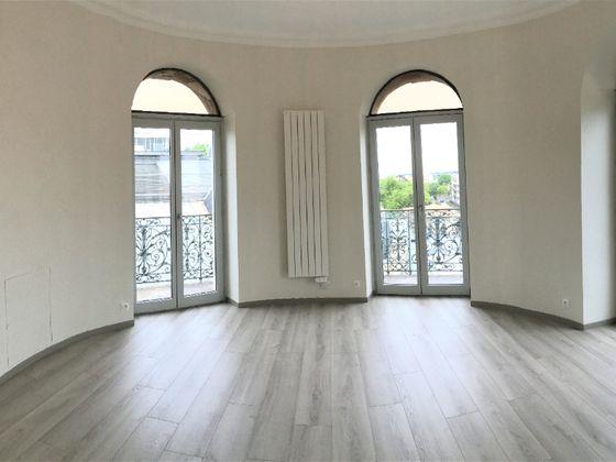 Vente appartement 5 pièces 124,48 m2