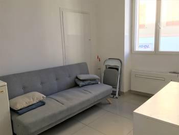 Appartement 2 pièces 34,05 m2