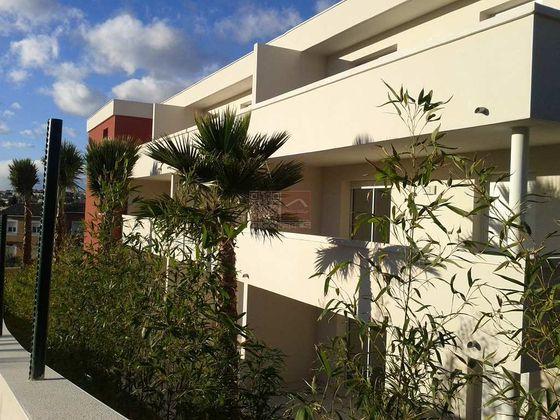 location Appartement 2 pièces 30 m2 Beziers
