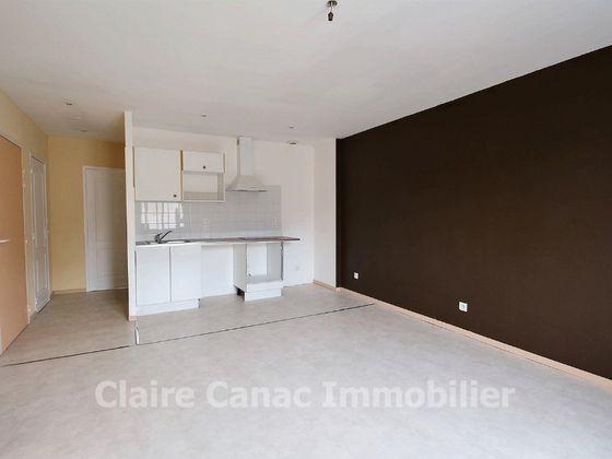 Location appartement 2 pièces 45,52 m2