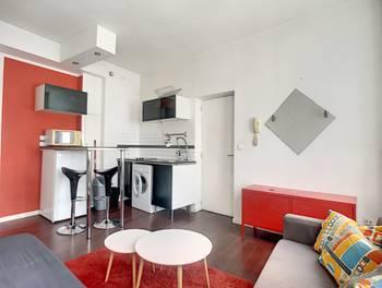 Studio 18,4 m2
