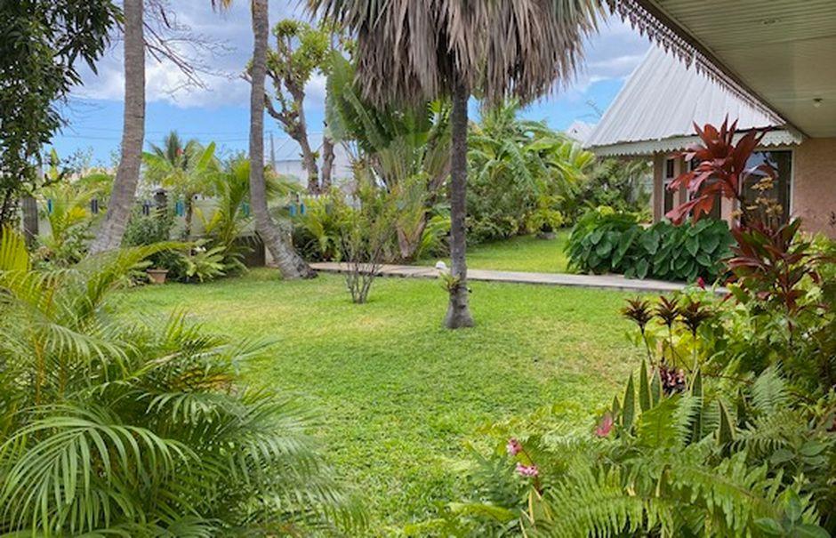 Vente maison 6 pièces 350 m² à Le Port (97420), 1 071 000 €
