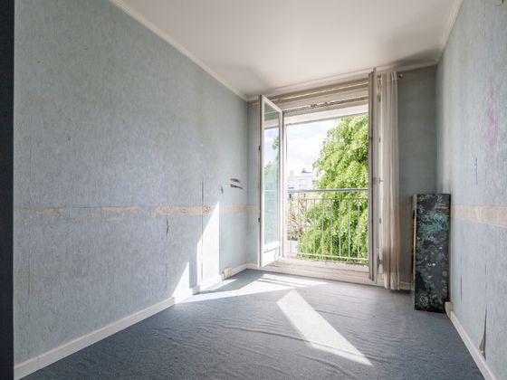 Vente appartement 4 pièces 64,45 m2