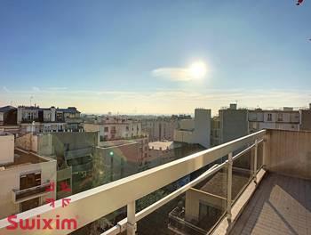 Appartement 5 pièces 136,67 m2