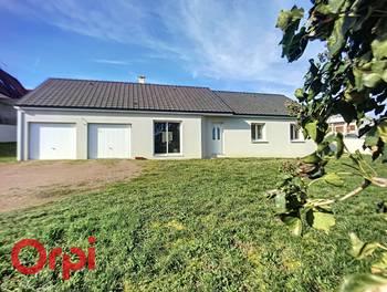 Maison 5 pièces 109,05 m2