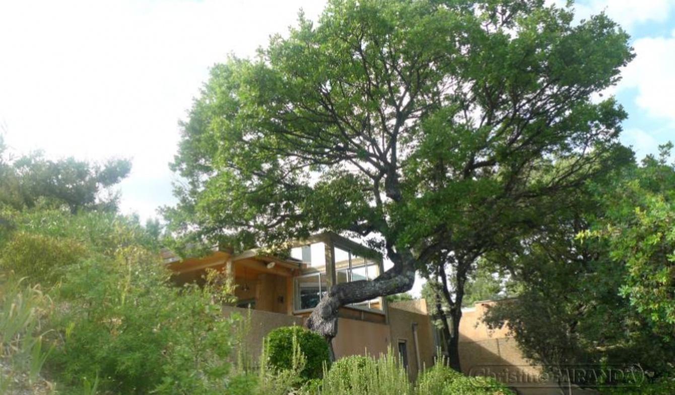 Villa avec piscine et terrasse Nyons