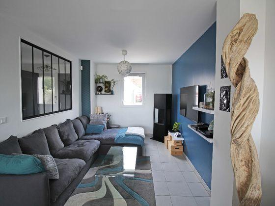 Vente maison 4 pièces 86,59 m2