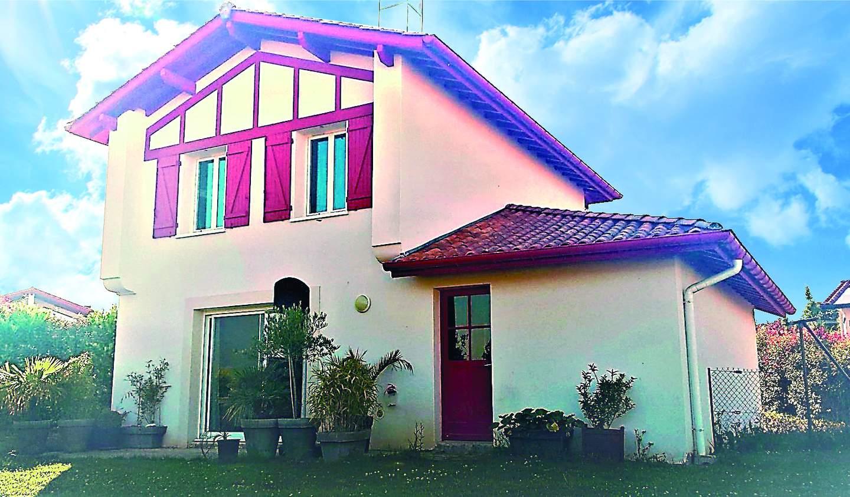 House Bidart