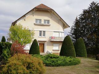 Maison Polliat (01310)