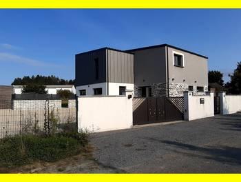 Maison 8 pièces 132 m2