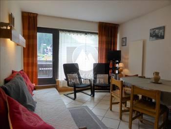 Appartement 3 pièces 40,4 m2