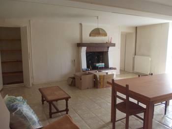 Maison 2 pièces 87 m2