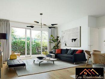 appartement à Saint-Pierre-d'Albigny (73)