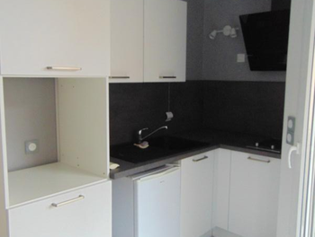 Appartement 2 pièces 36,69 m2
