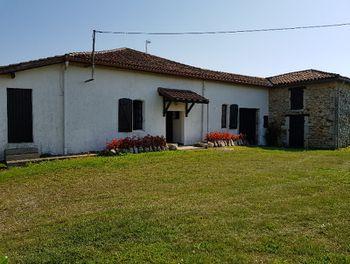 maison à Saint-Sever (40)
