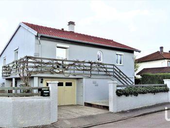 maison à Port-sur-Saône (70)