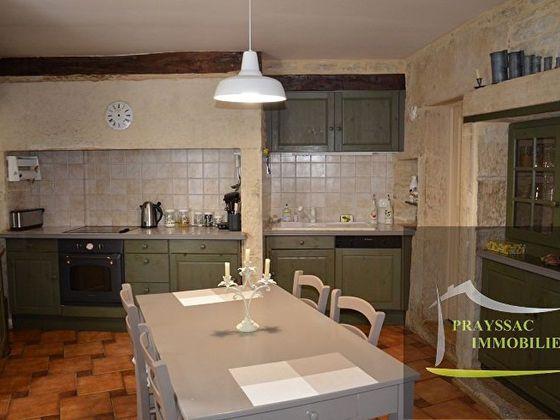 Vente manoir 10 pièces 245 m2