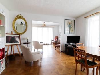 Appartement 5 pièces 97,96 m2
