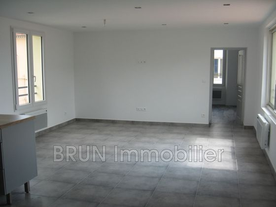 Vente appartement 4 pièces 101 m2