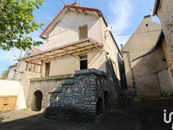 maison à Limay (78)