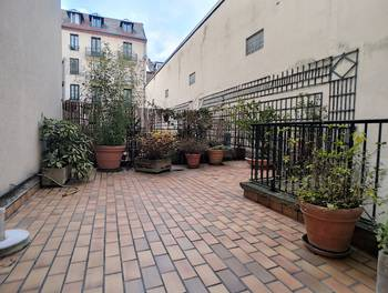 Appartement 5 pièces 108,47 m2