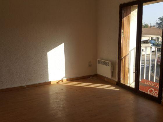 Location studio 19,38 m2