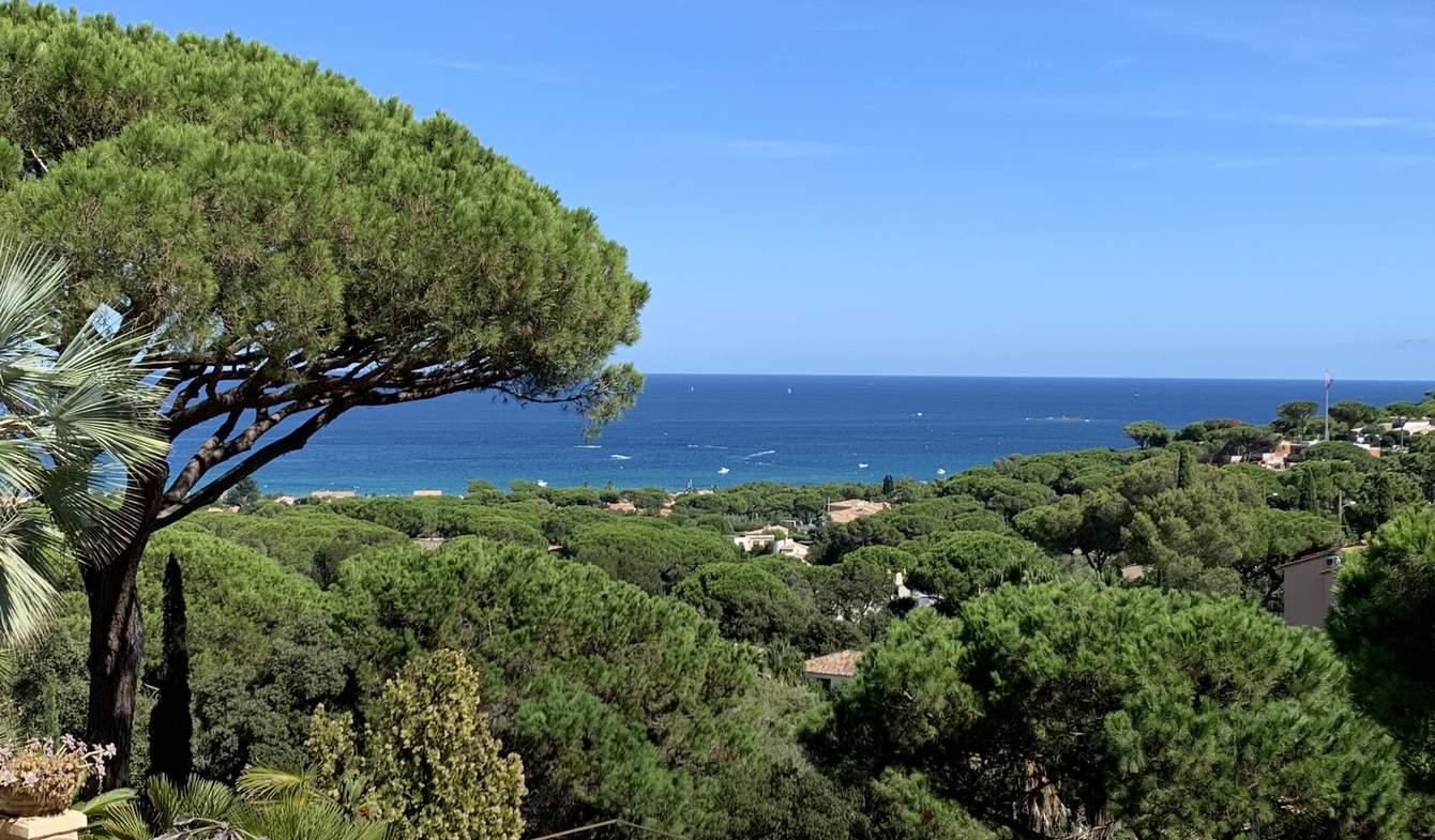 Villa Sainte-Maxime