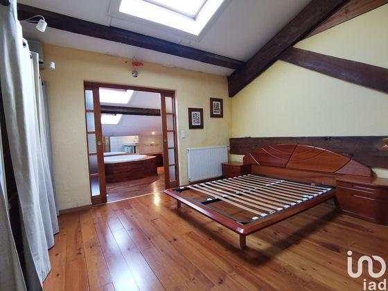 Vente appartement 4 pièces 161 m2