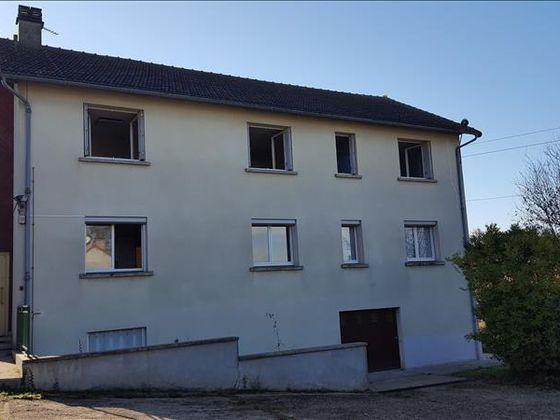 Vente maison 10 pièces 214 m2