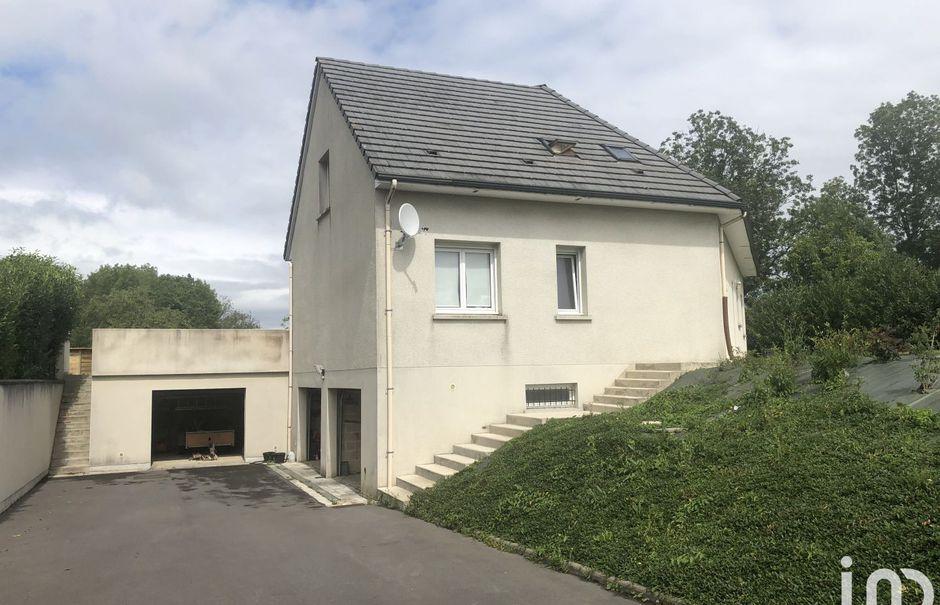 Vente maison 6 pièces 217 m² à Faissault (08270), 335 000 €
