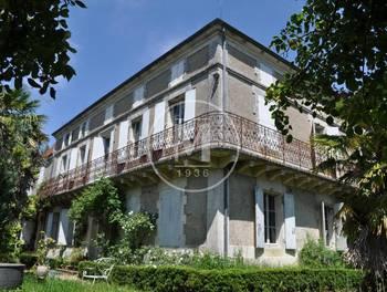 Château 12 pièces 460 m2