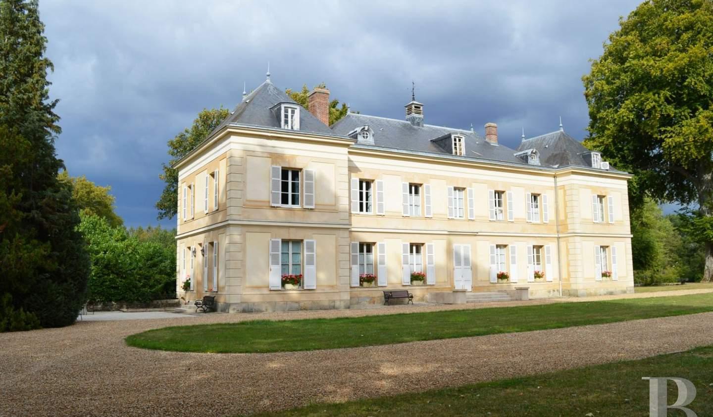 Castle Rambouillet