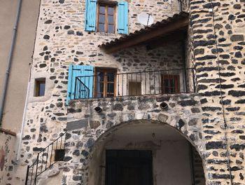 maison à Saint-Pons (07)
