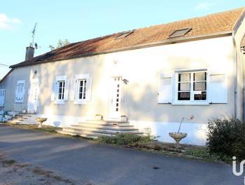 Maison 7 pièces 238 m2